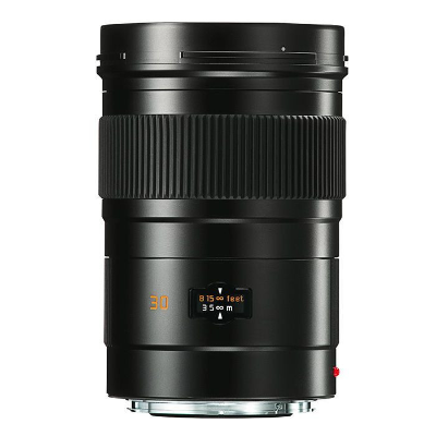 ELMARIT-S 30mm/f2.8 ASPH.