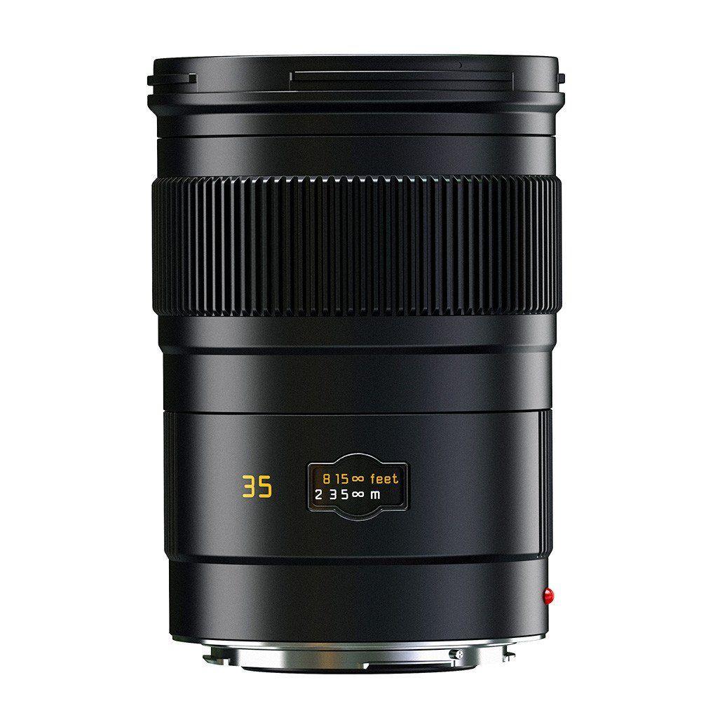 SUMMARIT-S 35mm /f2.5 ASPH. CS