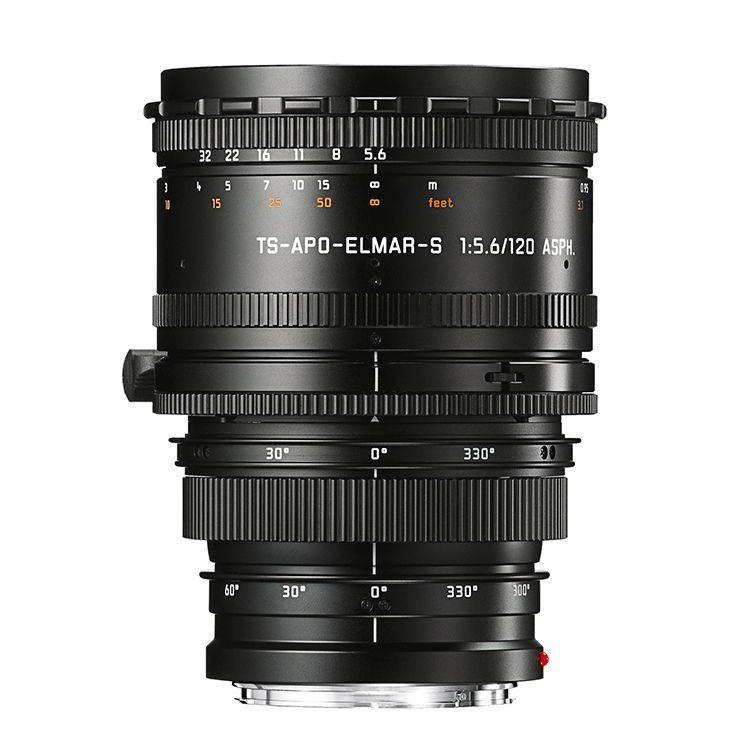 TS-APO-ELMAR-S 120mm f 5.6 ASPH.