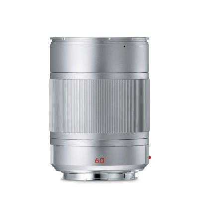 APO-MACRO-ELMARIT-TL 60mm f2.8 ASPH silver anodized