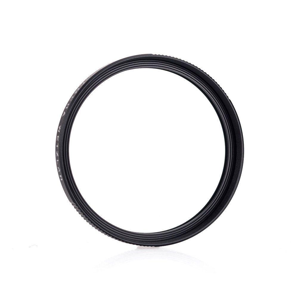 Leica Filter UVa II E39 black