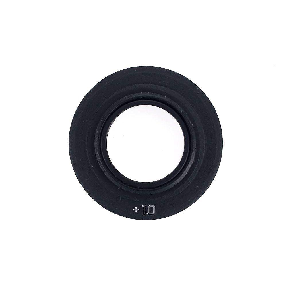 Correction lens M +1.0