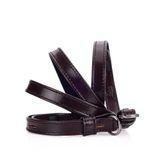 14458 - Leather strap, box calf