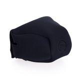 14868 - Neopren Case M, black,