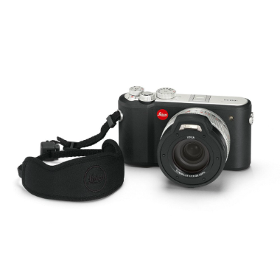 Leica Outdoor wrist-strap black neoprene for X-U, V-Lux