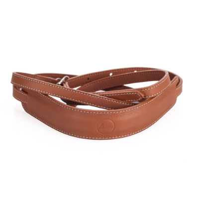 Neckstrap D-LUX (Typ 109) leather