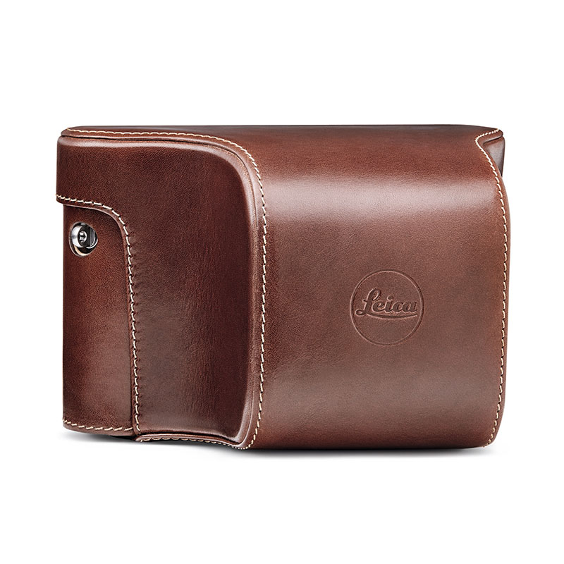 Ever-Ready Case X (Typ 113) Leather