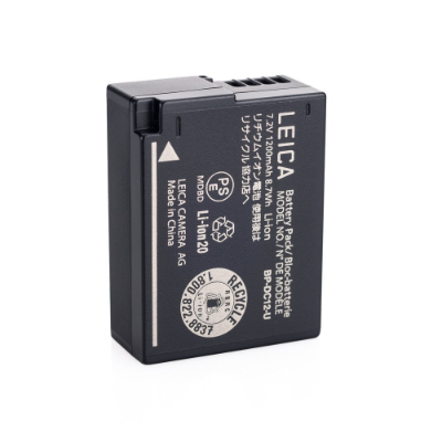 Lithium-Ion Battery BP-DC12 Q, V-LUX, CL