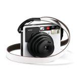 19512 - Leica Strap Sofort White/Black