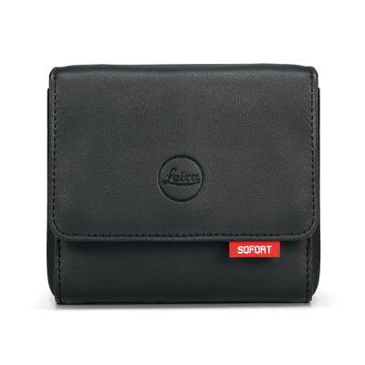 Leica Case Sofort Black