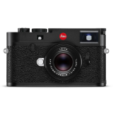 20000 - LEICA M10 Black Chrome Finish