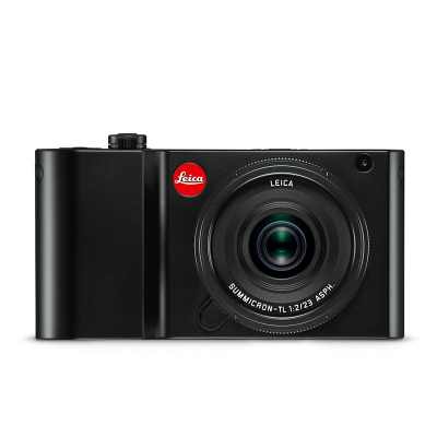 LEICA TL2 Black anodized finish