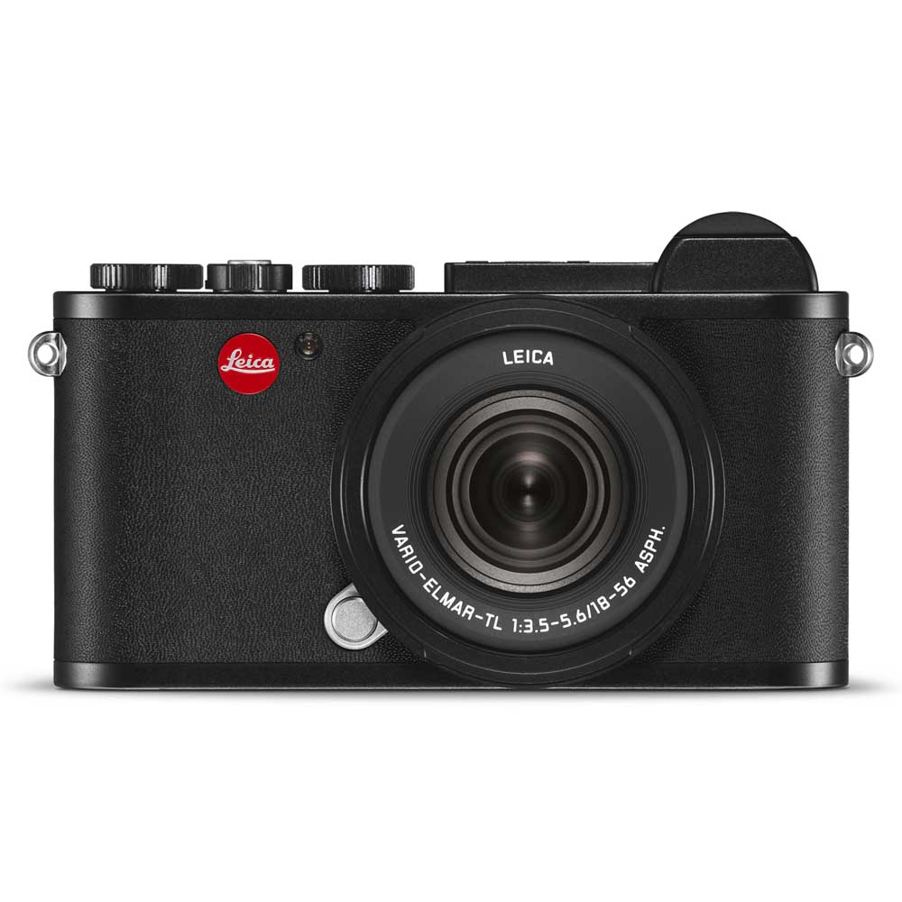 LEICA CL Black Vario Kit 18-56mm