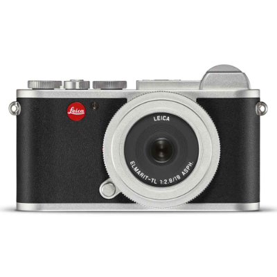 LEICA CL Silver Prime Kit 18mm
