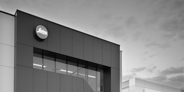 Head Office & Leica Akademie Australia