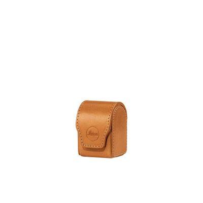 Flash case D-LUX, brown