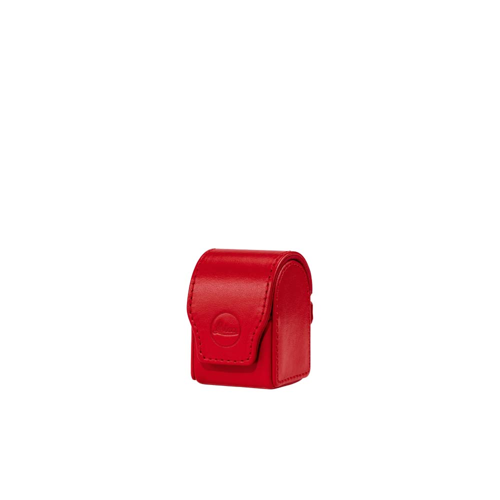 Flash case D-LUX, red