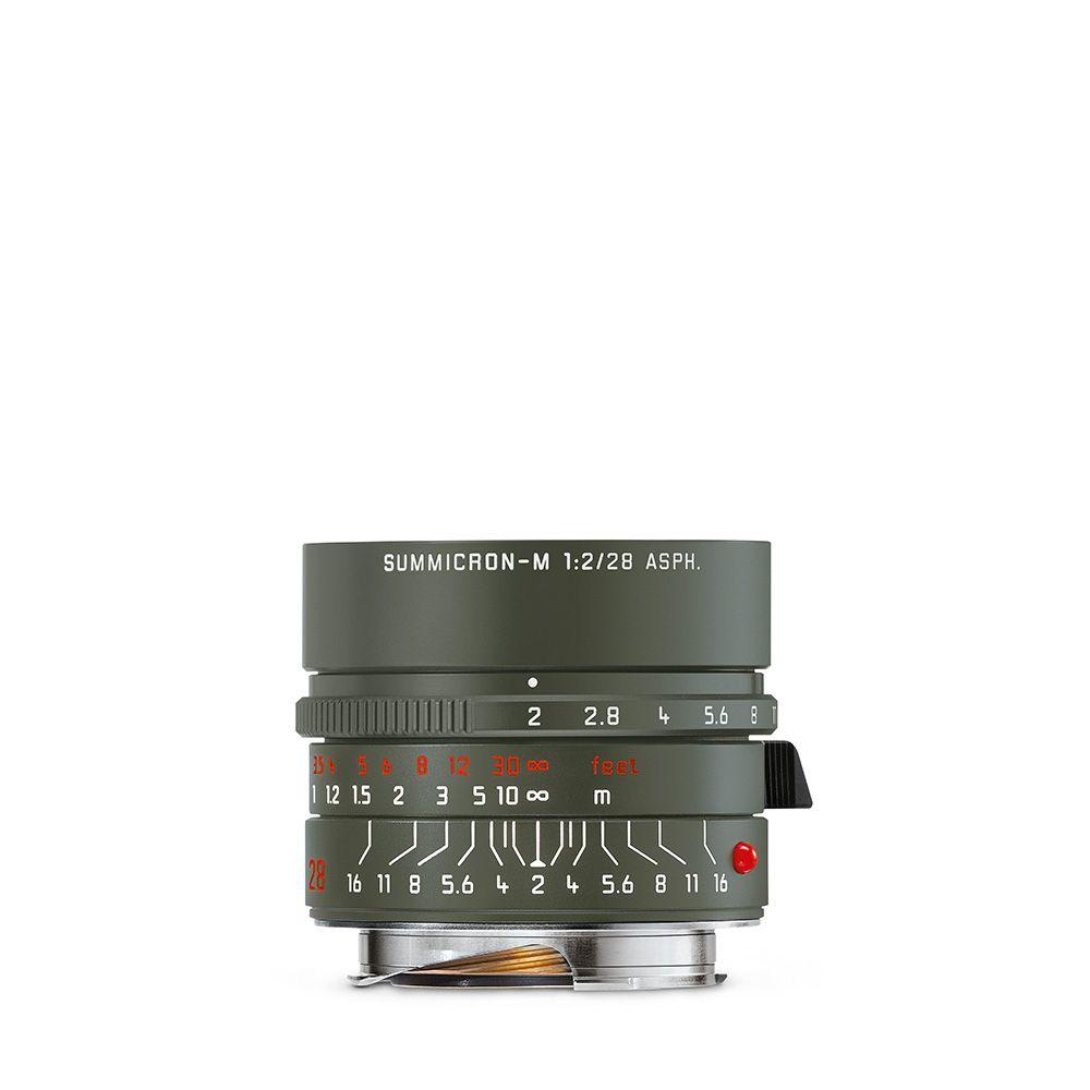 SUMMICRON-M 28mm f2 Edition Safari