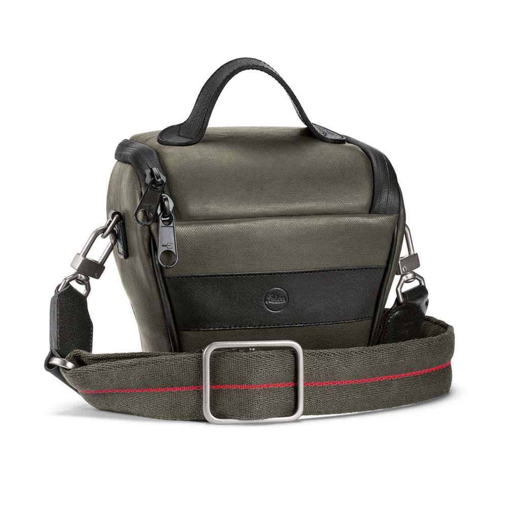 Ettas Bag Khaki, Black Suits V-Lux, Q2, CL, TL2, M