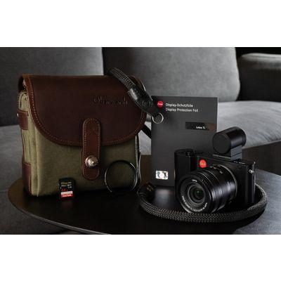 LEICA TL2 Black Complete Kit *Limited Offer*