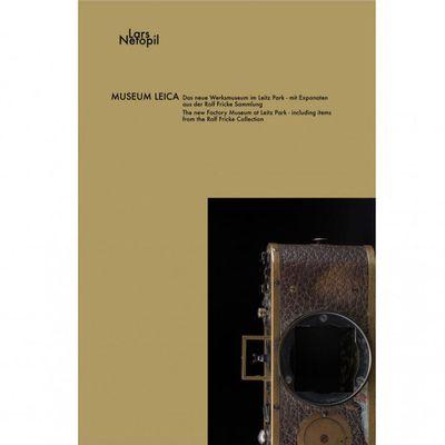 Book: Museum Leica Lars Netopil