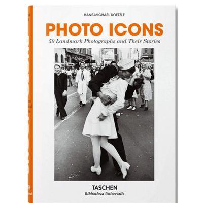 Photo Icons Book