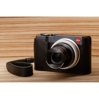 LEICA C-Lux Midnight Blue Essential Kit *Christmas Limited Offer*