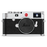 LCK073 - LEICA M10-R Silver with