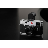 LCK074 - LEICA M10-R Silver with
