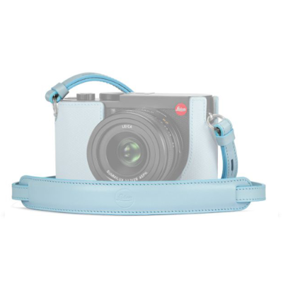 Carrying Strap Q2 Light Blue