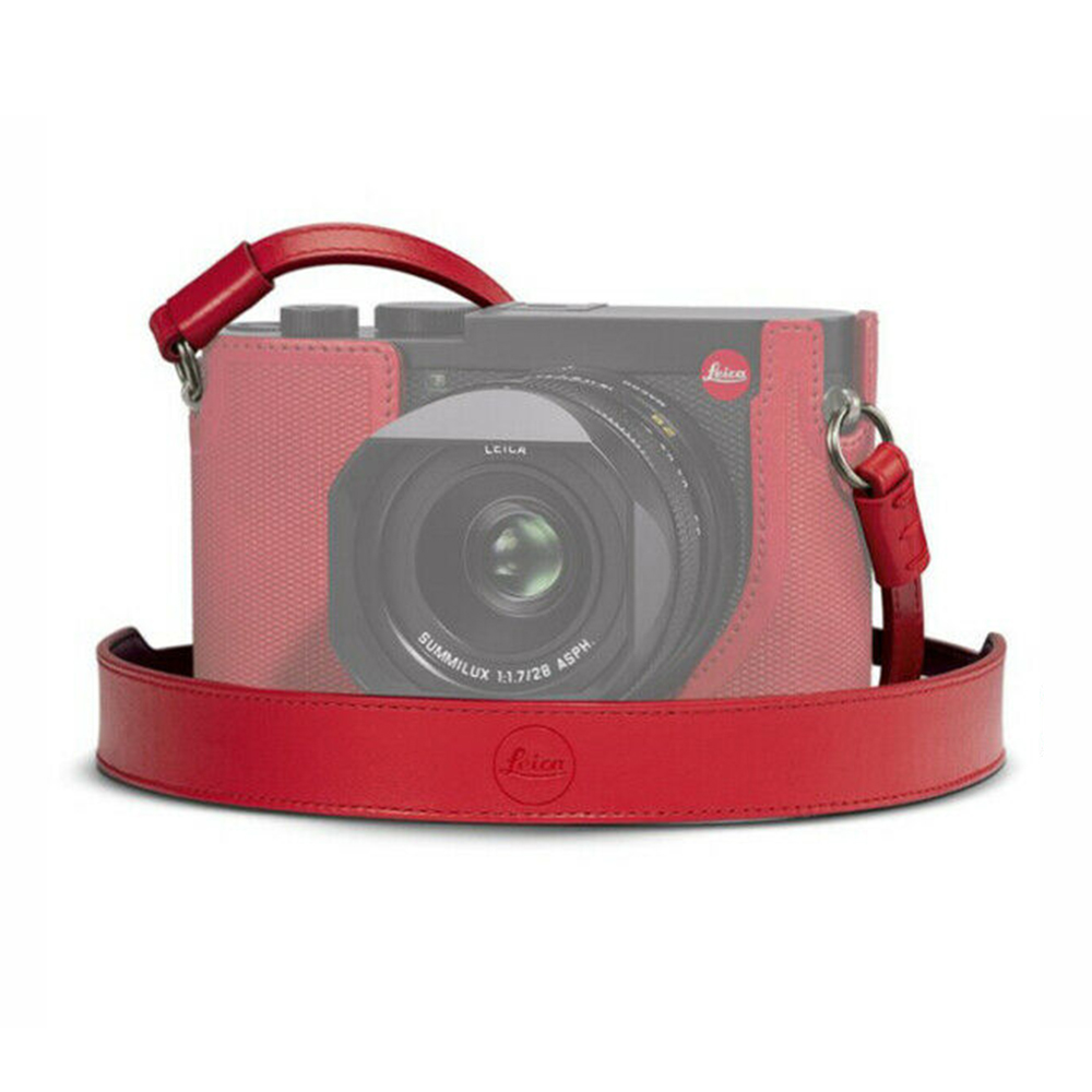 Carrying Strap Q2 Red