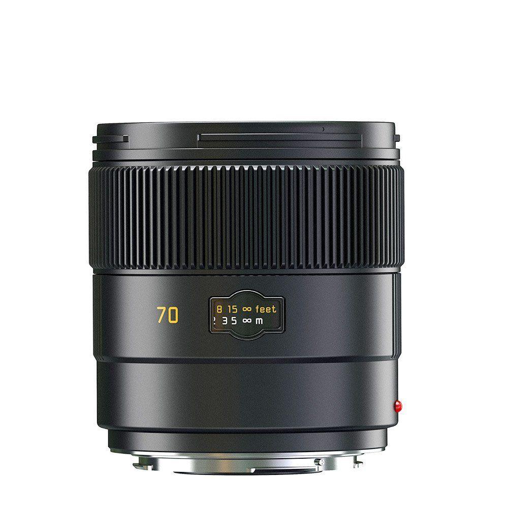 SUMMARIT-S 70mm /f2.5 ASPH.