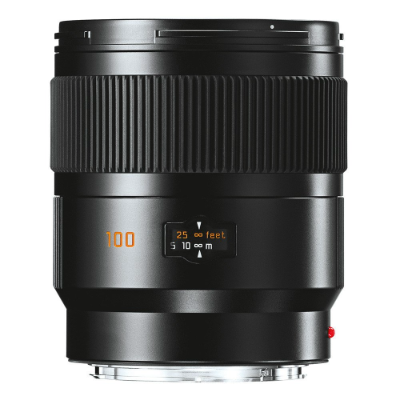 SUMMICRON-S 100mm f2 ASPH