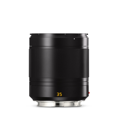 SUMMILUX-TL 35mm f1.4 ASPH black anodised