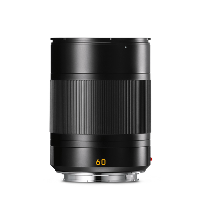 APO-MACRO-ELMARIT-TL 60mm f2.8 ASPH black anodized