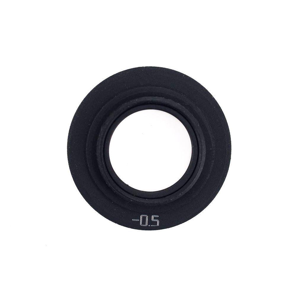 Correction lens M -0.5