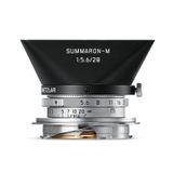 11695 - SUMMARON-M 28mm f5.6 ASPH.