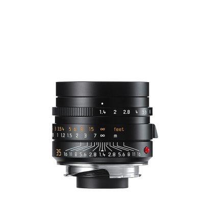 SUMMILUX-M 35mm f1.4 ASPH. black