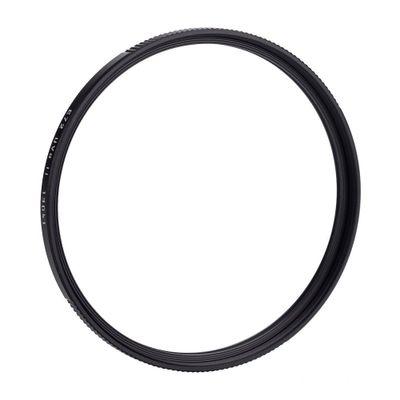 Leica Filter UVa II E72 black