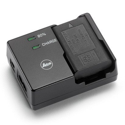 Compact Charger for digital M Cameras BC-SCL1 M8, M9, M-E, Monochrom