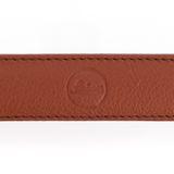 14658 - Leather Strap, Brandy