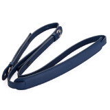 14661 - Leather Strap, Dark Blue