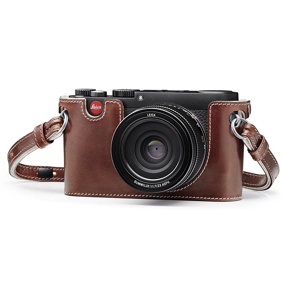 Protector X Vario (Typ 107) X (Typ 113) leather brown vintage