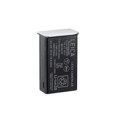 Li-Ion Battery BP-DC13 Silver