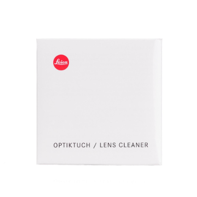 Optical Cleaning Cloth