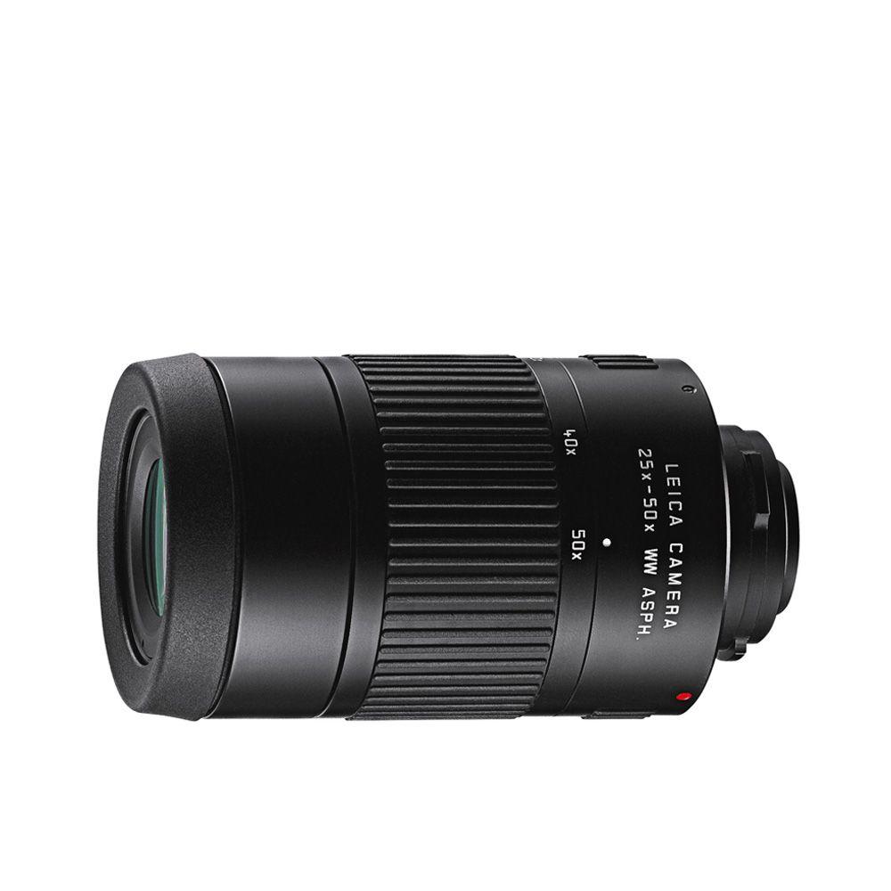 Zoom Eyepiece 25-50 x WW ASPH.