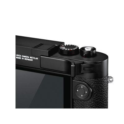 Leica Thumb Support for M10 Black