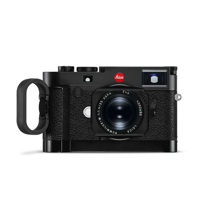 Leica Hand Grip for M10 Black