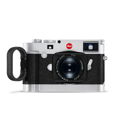 Leica Hand Grip for M10 Silver