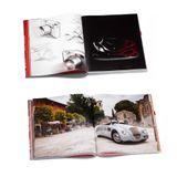 97091 - Book: Leica & Zagato Vol. 2